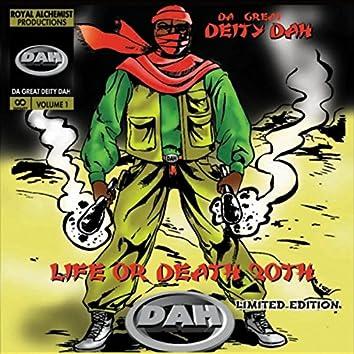 Life or Death 20th
