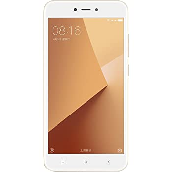 Xiaomi Redmi Note 5A Smartphone SIM doble 4G 16GB 5.5