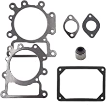 labwork Gasket Set Cylinder Head Rocker Cover Gasket for Briggs & Stratton 796584 Replaces # 272475S, 272475