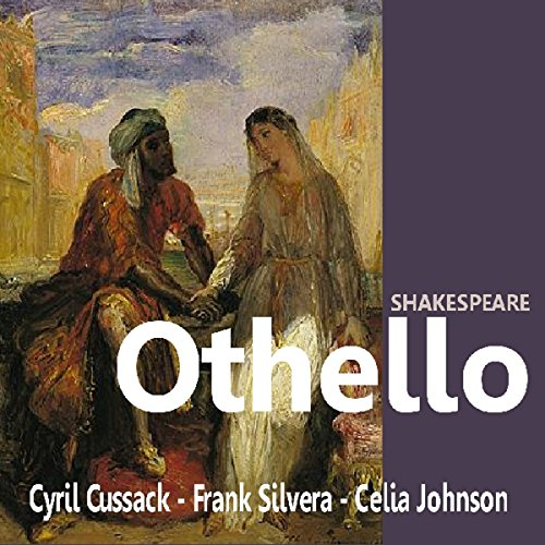 Othello (Dramatised) cover art
