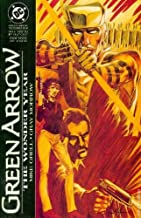 Green Arrow The Wonder Year #4