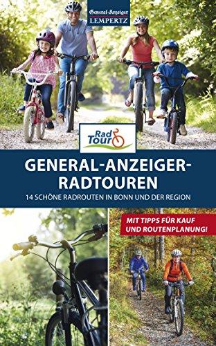 General-Anzeiger-Radtouren: 14 schöne Radrouten in Bonn und der Region