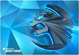 ROCCAT SENSE KINETIC – High Precision Gaming Mouse Pad