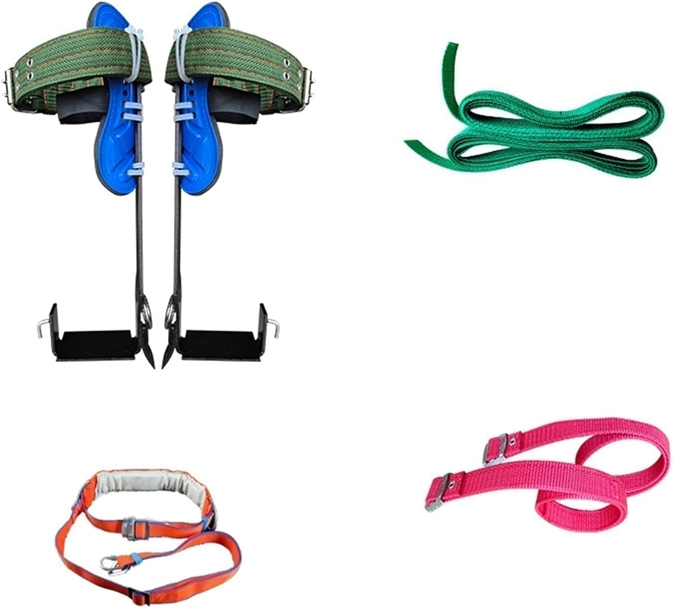 Direct store CRMY Max 50% OFF Climbing Trees Artifact Tree Laptops Tr Crampons