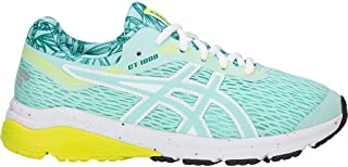 ASICS GT-1000 7 GS SP Kid's Running Shoe