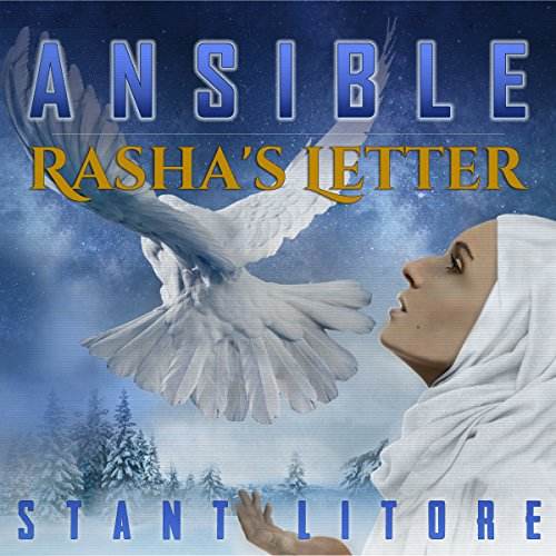 Ansible: Rasha's Letter  By  cover art