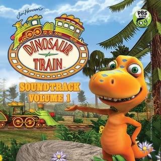 Dinosaur Train (Volume 1)