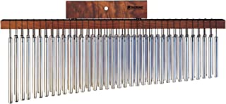 TreeWorks Chimes TRE35db Made in USA Large Double Row Bar Chime (VIDEO)