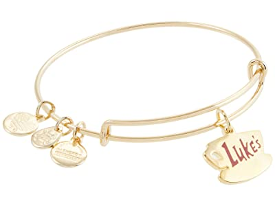 Alex and Ani Gilmore Girls, Luke