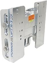 T-H Marine 65301 CMCPL-65 High Speed Hydraulic Jack Plate with Gauge - 10