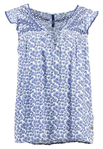 Pepe Jeans Coco PL302301, Blusa para Mujer, (Multi 0Aa), Large