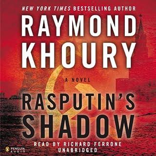 Rasputin's Shadow Titelbild