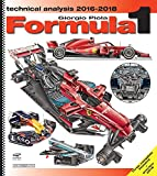 Formula 1 Technical Analysis 2016-2018 (Formula 1 World Championship Yearbook)