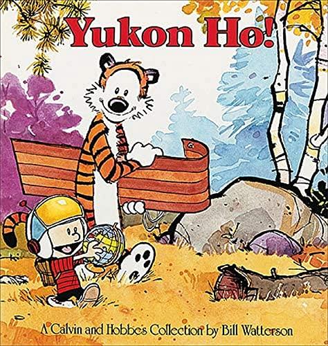 Yukon Ho!: 5
