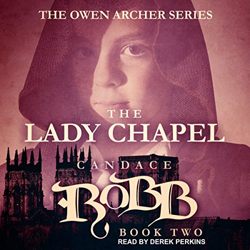 The Lady Chapel cover art