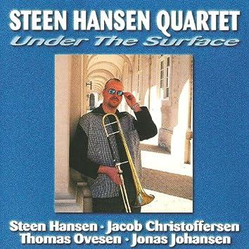 Under the Surface (feat. Jacob Christoffersen & Jonas Johansen)