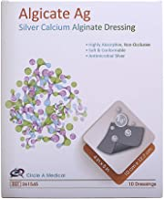 tegaderm alginate dressing