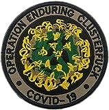 Operation Enduring Cluster...image