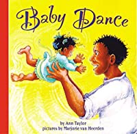 Baby Dance (Harper Growing Tree) by Ann Taylor(1998-12-15)
