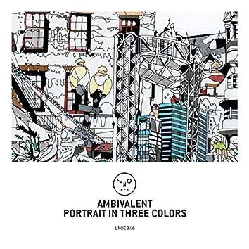 Portrait in Three Colors