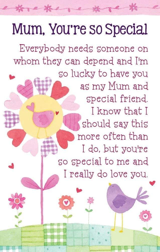 Friends Are Like Angels Heartwarmers Keepsake Credit Card /& Envelope Gift