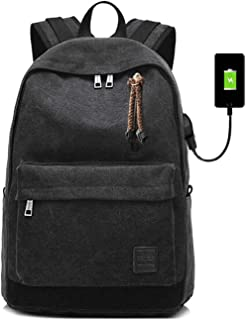 Trustbag Laptop Backpack For Men Back Pack
