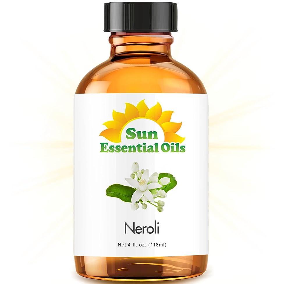 Neroli (Large 4 Ounce) Best Essential Oil