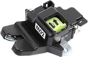 MAYINGXUE 2019 Trunk Tailgates Lock-vergrendelingen Accessoires Fit voor 2011-2016 HYUNDAI ELANTRA 812303X010 CSL88 (Color...