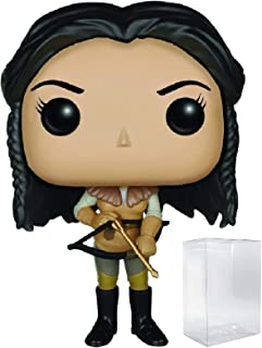 Funko Once Upon a Time: Snow White Pop! Vinyl Figure (Includes Compatible Pop Box Protector Case)