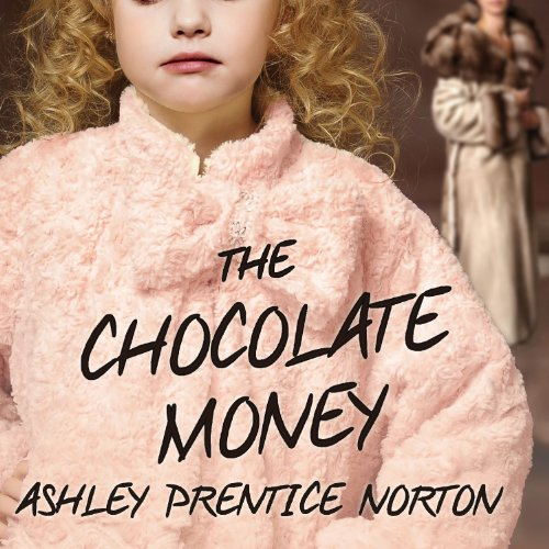 The Chocolate Money audiobook cover art