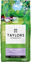 Taylors Of Harrogate - Lazy Sunday Ground Coffee - 227g (Pack of 3)