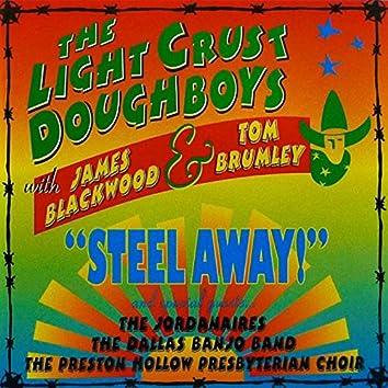 Steel Away: Tom Brumley Tribute