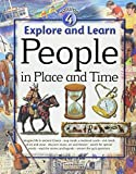 PEOPLE IN PLACE AND TIME (EXPLORE AND LEARN, VOL. 4)