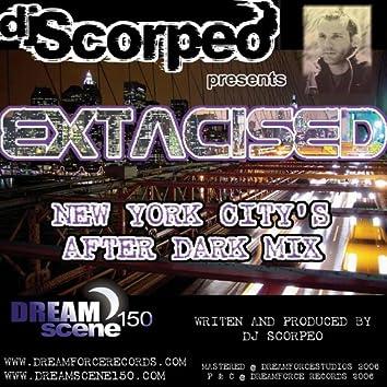 Dreamforce Records and DreamScene 150 Present: DJ Scorpeo - Extacised