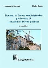Permalink to Elementi di diritto amministrativo per il corso di Istituzioni di diritto pubblico PDF