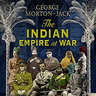 The Indian Empire At War cover art