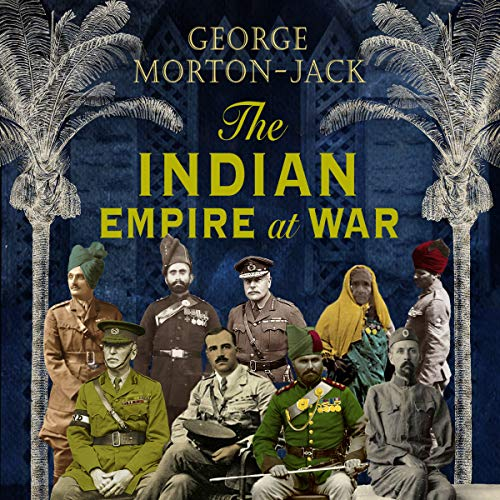 The Indian Empire At War Titelbild