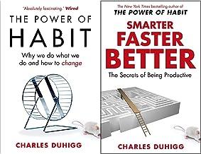 The Power of Habit + Smarter Faster Better