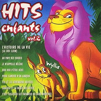Hits enfants, Vol. 2