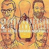 Moonshine (Harvard Mixer Ball Sessions 9.10.2018) (Live)