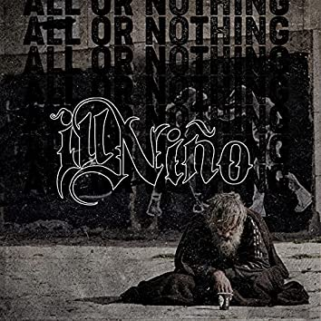 All or Nothing (feat. Sonny Sandoval of P.O.D.)