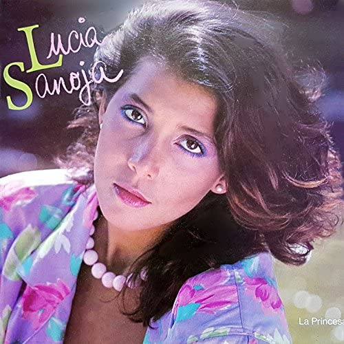 Lucia Sanoja