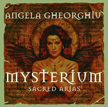 Mysterium - Sacred Arias