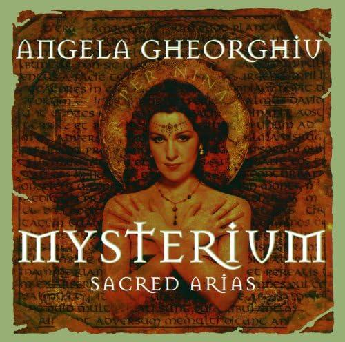 Angela Gheorghiu, London Philharmonic Orchestra & Ion Marin