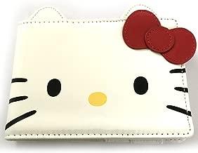 Sanrio Hello Kitty Childrens Diary Memo Notepad Wallet