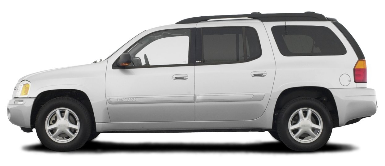 Amazon Com 2004 Gmc Envoy Xl Sle Reviews Images And Specs Vehicles