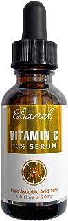 (1 Pack, 10% Vitamin C 1fl.oz) - Vitamin C Serum for Face, 30ml Anti-Ageing, Anti-Wrinkle Dark Spot Serum with Liposomal T...