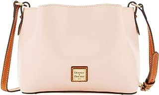 Dooney & Bourke Collins Mini Barlow Crossbody Top Handle Bag