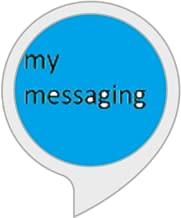 alexa messaging