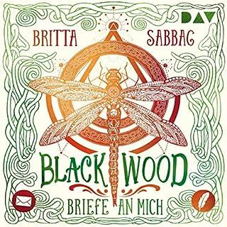 Blackwood: Briefe an mich Titelbild